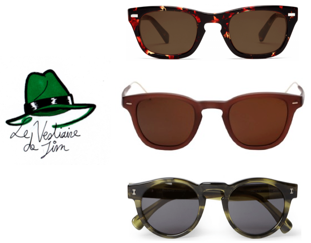 Warby Parker, Mosley Tribes, Illesteva